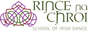 Irish Dance School St. Paul Minnesota. Rince Na Chroi.