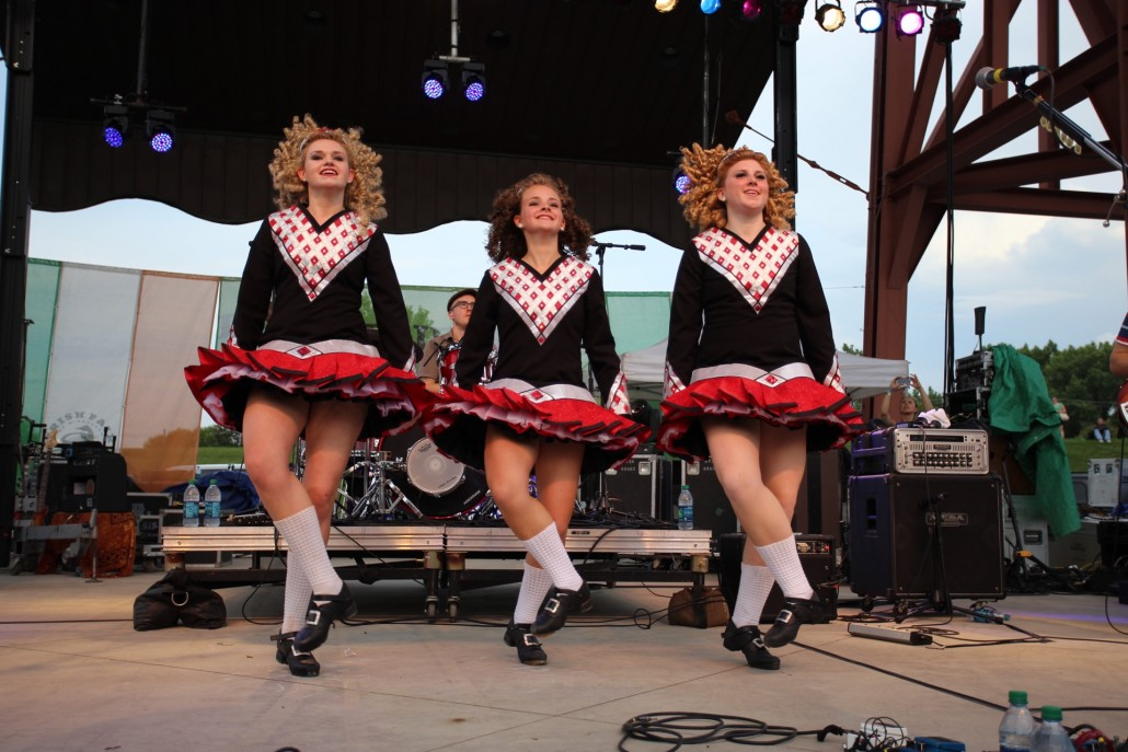 Irish Dance School St Paul Minnesota Rince Na Chroi